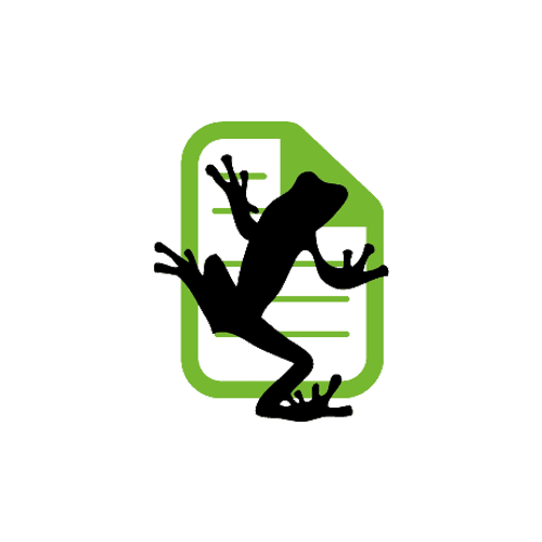 Screaming Frog Log Analyser logo