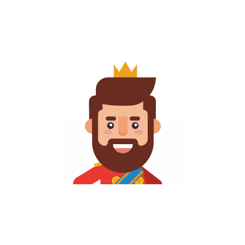 Content King SEO Monitoring Logo